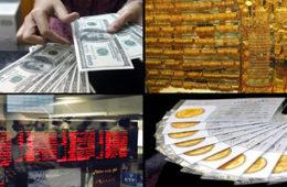 اقتصاد ایران از پا نمیافتد