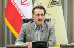 Iran resolved to expand regional railway ties: RAI head