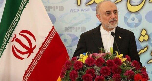Iran producing more low-enriched uranium daily: Salehi
