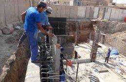 امسال ۲۵۰ چشمه سرویس بهداشتی در شهر اصفهان ساخته میشود