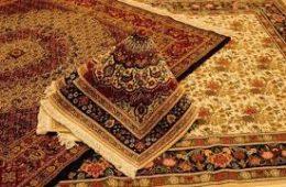 فرش دستباف اصفهان، قلب فرش کشور
